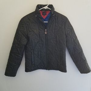 Tommy Hilfiger Jeans Puff Star Jacket Size Small